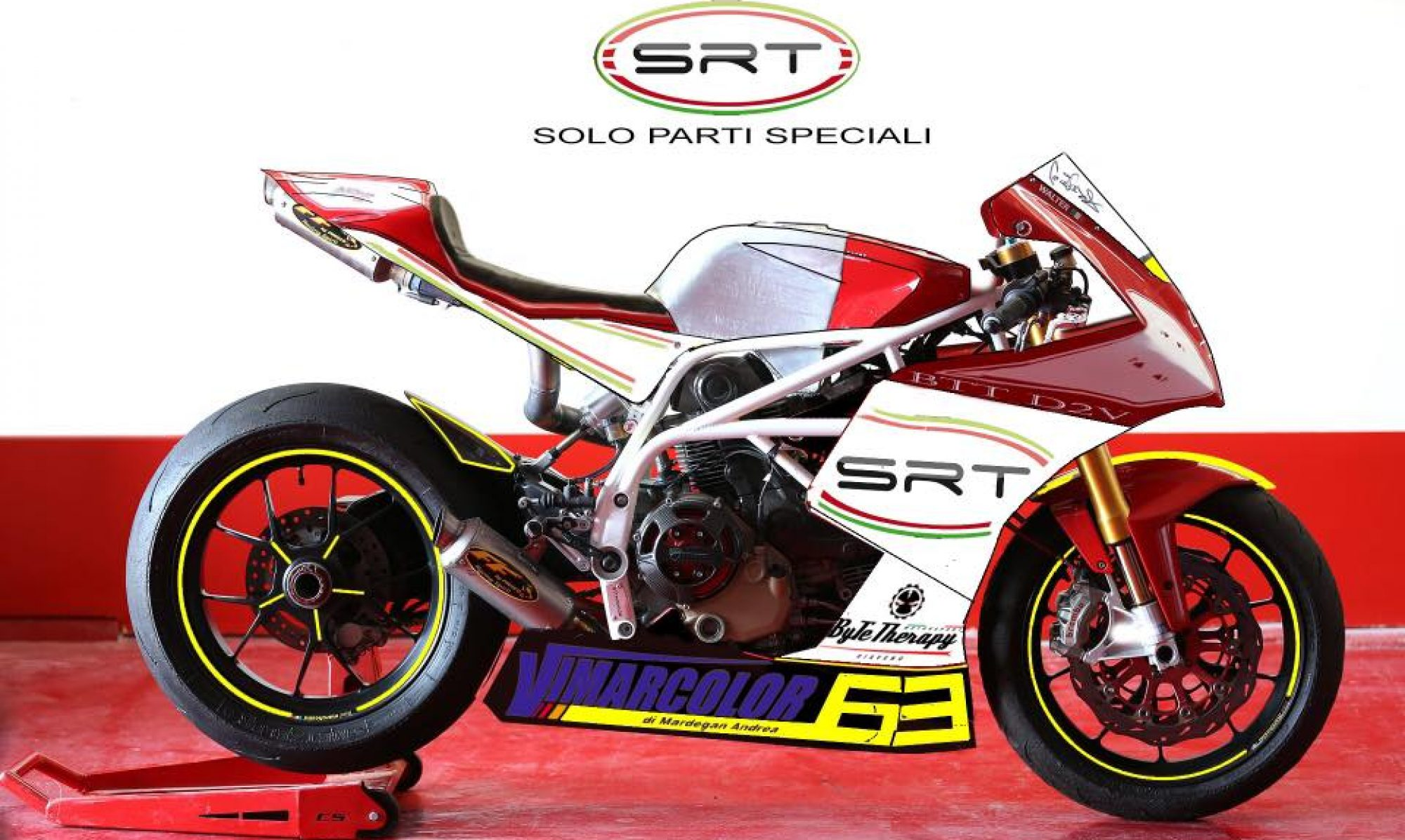 SRT Motorcycle